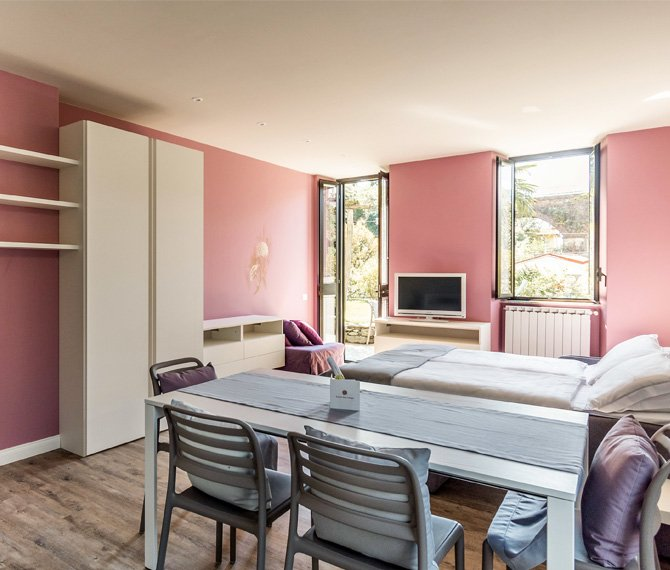 Lilla Apartment